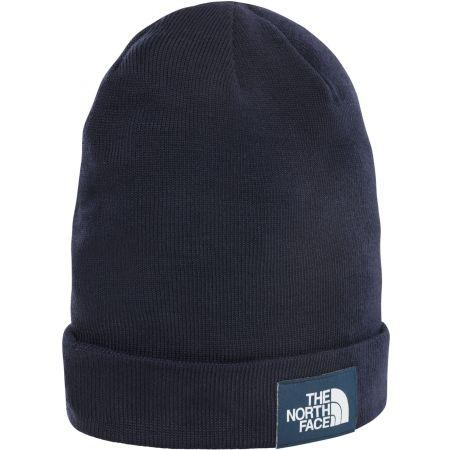 Čepice - The North Face DOCKWKR RCYLD BEANIE - 1