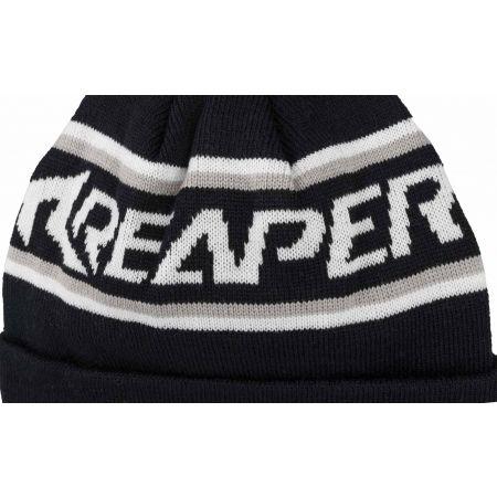 Pletená čepice - Reaper CHRIS - 4