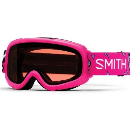 Smith GAMBLER - Dětské lyžařské brýle