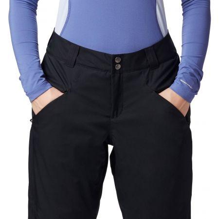 Dámské lyžařské kalhoty - Columbia VELOCA VIXEN™ II PANT - 3