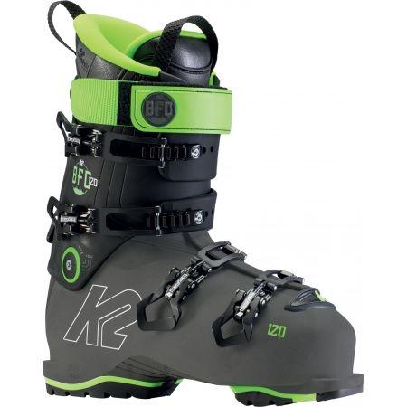 K2 BFC 120 GRIPWALK - Lyžařská All Mountain obuv