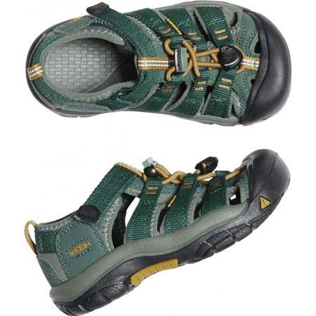 Dětské sandály - Keen NEWPORT H2 - 5