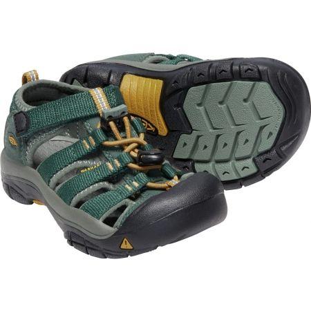 Dětské sandály - Keen NEWPORT H2 - 6