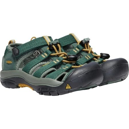 Dětské sandály - Keen NEWPORT H2 - 2
