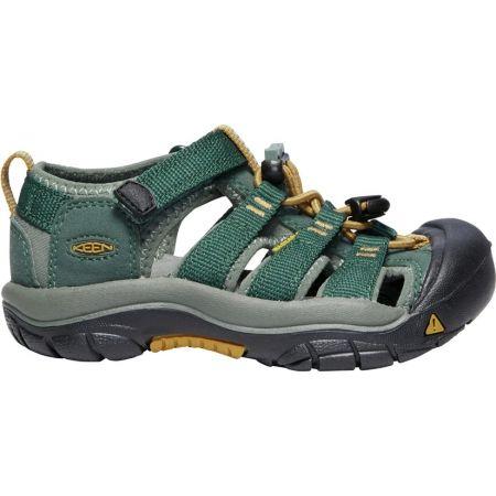 Dětské sandály - Keen NEWPORT H2 - 3