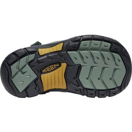 Dětské sandály - Keen NEWPORT H2 - 4
