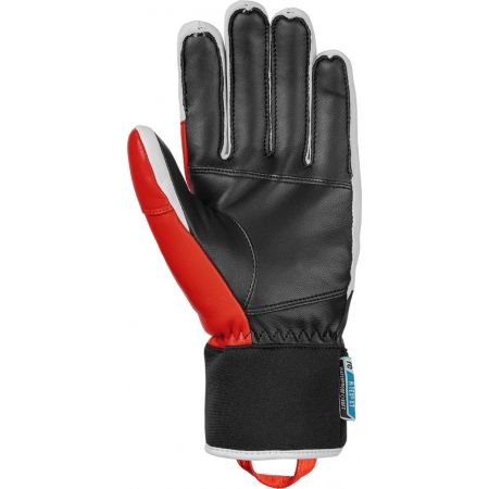 Lyžařské rukavice - Reusch BE EPIC R-TEX XT - 2