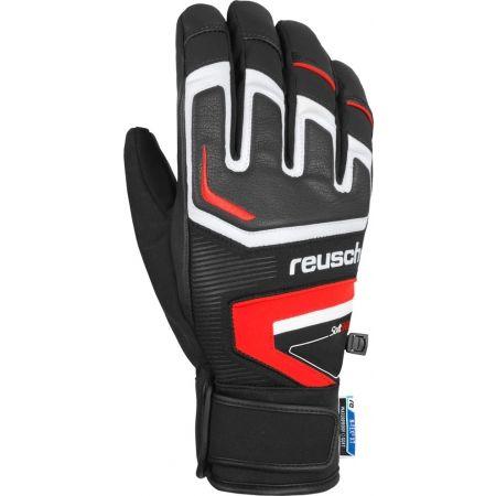 Reusch THUNDER R-TEX XT - Lyžařské rukavice