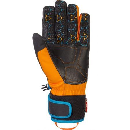 Lyžařské rukavice - Reusch STUART R-TEX XT - 2