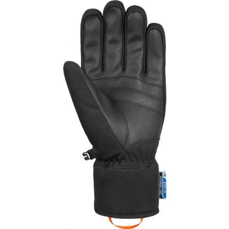 Lyžařské rukavice - Reusch LUKE R-TEX XT - 2