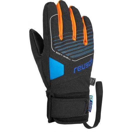 Reusch TORBY R-TEX XT JR - Juniorské lyžařské rukavice