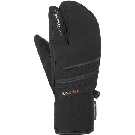 Reusch TOMKE STORMBLOXX LOBSTER - Lyžařské rukavice