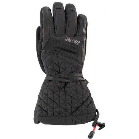 Lenz HEAT GLOVE 4.0 W - Dámské vyhřívané prstové rukavice