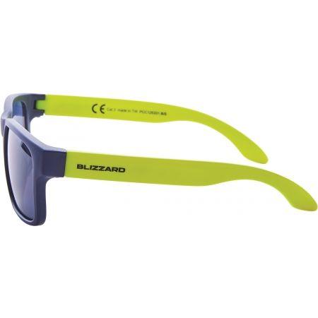 Polykarbonátové sluneční brýle - Blizzard PCC125331 - 2