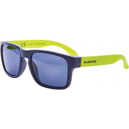 Polykarbonátové sluneční brýle - Blizzard PCC125331 - 1