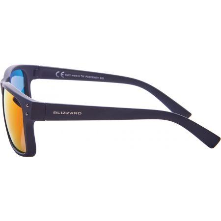 Polykarbonátové sluneční brýle - Blizzard PCSC606011 - 2
