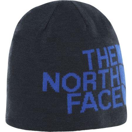 Oboustranná čepice - The North Face RVSBL TNF BANNER BNE - 2