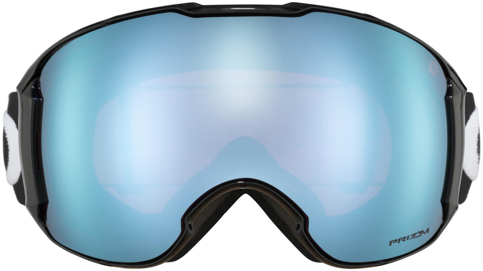Sjezdové brýle