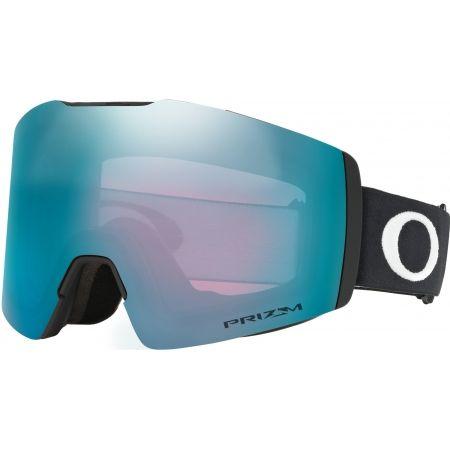 Sjezdové brýle - Oakley FALL LINE XM - 1