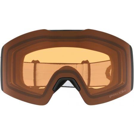 Sjezdové brýle - Oakley FALL LINE XM - 4