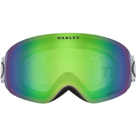 Sjezdové brýle - Oakley FLIGHT DECK XM - 4