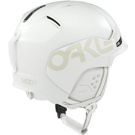 Lyžařská helma - Oakley MOD5 FACTORY PILOT - 3