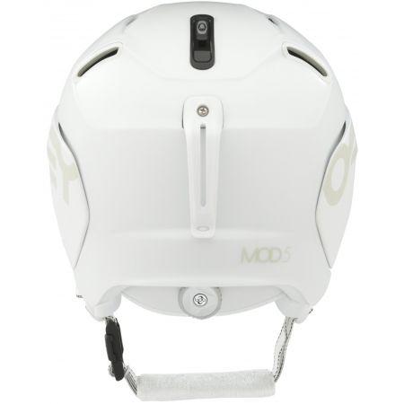 Lyžařská helma - Oakley MOD5 FACTORY PILOT - 4