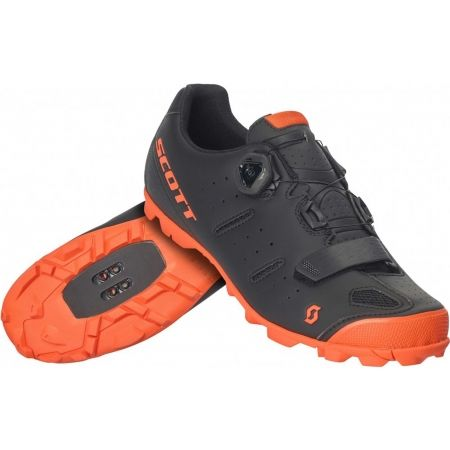 Cyklistická obuv - Scott MTB ELITE BOA - 2