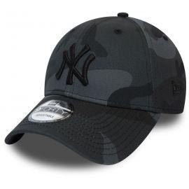 New Era 9FORTY MLB CAMO ESSENTIAL NEW YORK YANKEES