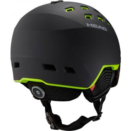Lyžařská helma - Head RADAR - 2