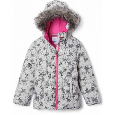 Columbia GYROSLOPE JACKET™ - Dívčí bunda