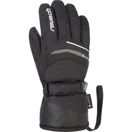 Reusch BOLT GTX JUNIOR - Lyžařské rukavice