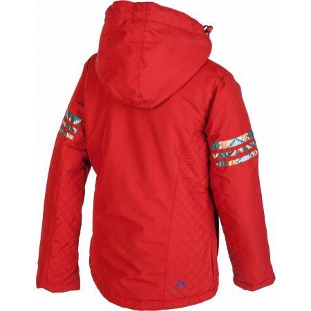 Dětská zimní bunda - Head TAFFY - 3