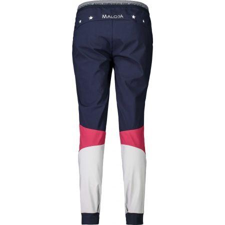 Dámské kalhoty na běžky - Maloja LADINAM - 2
