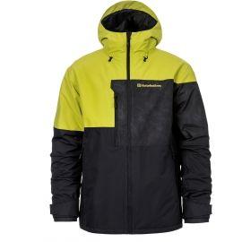 Horsefeathers MALLARD JACKET - Pánská lyžařská/snowboardová bunda
