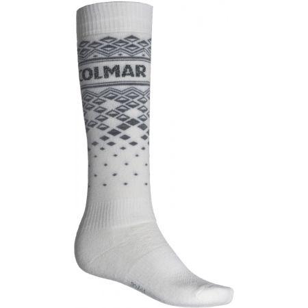Colmar LADIES SOCKS - Dámské lyžařské podkolenky