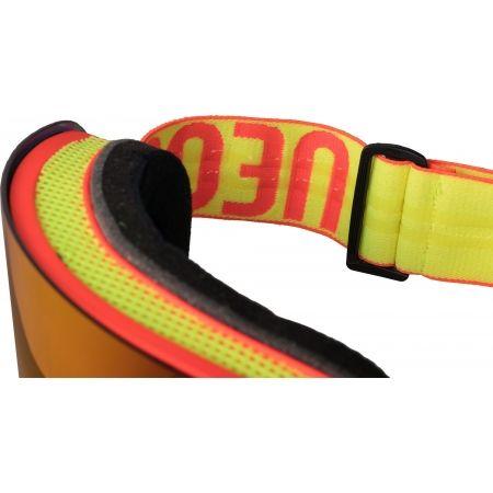 Lyžařské brýle - Neon MAD - 2