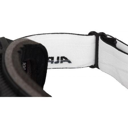 Unisex lyžařské brýle - Alpina Sports PHEOS QVMM - 3