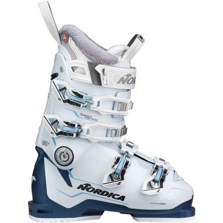 Dámské lyžařské boty - Nordica SPEEDMACHINE 85 W - 1