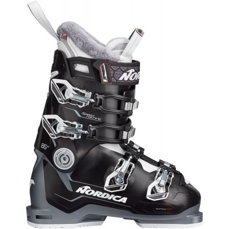 Nordica SPEEDMACHINE 85 W - Dámské lyžařské boty