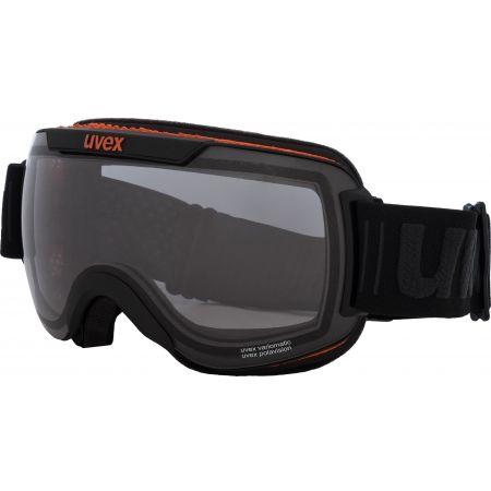 Sjezdové brýle - Uvex DOWNHILL 2000 RAINBOW - 3