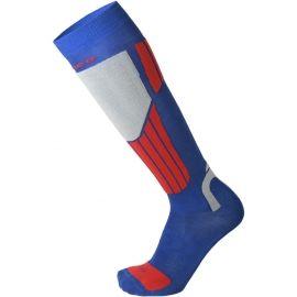 Mico LIGHT WEIGHT NATURAL MERINO SKI SOCKS - Lyžařské ponožky