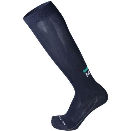 Mico EXTRALIGHT WEIGHT X-RACE SKI SOCKS - Závodní lyžařské ponožky