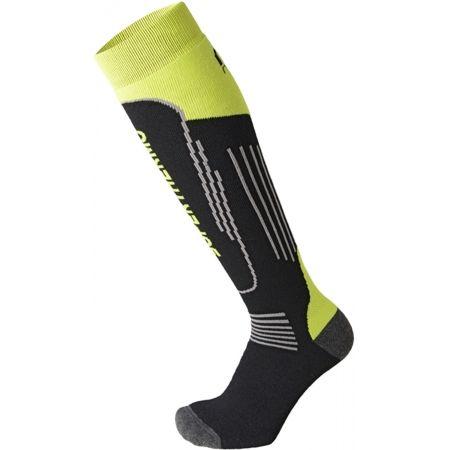 Mico SUPERTHERMO JR - Dětské lyžařské ponožky