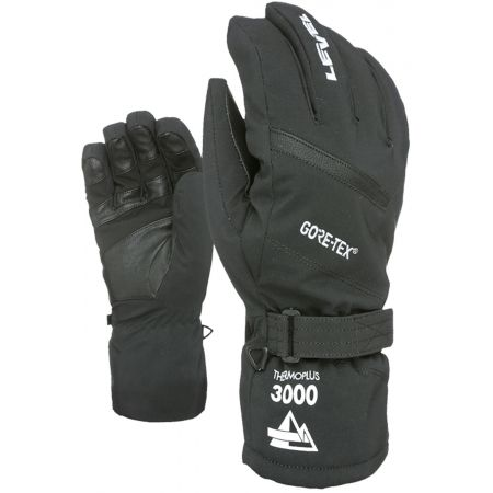 Pánské lyžařské rukavice - Level EVOLUTION GORE-TEX - 2