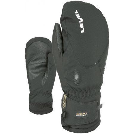 Pánské zimní rukavice - Level ALPINE MITT - 2