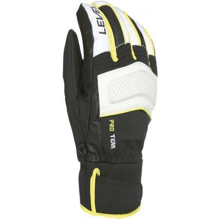 Level PRO TEAM - Pánské rukavice