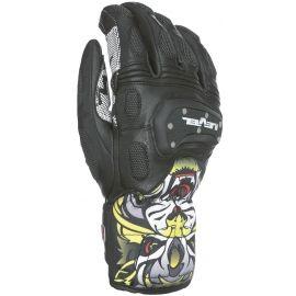 Level SQ CF - Závodní lyžařské rukavice