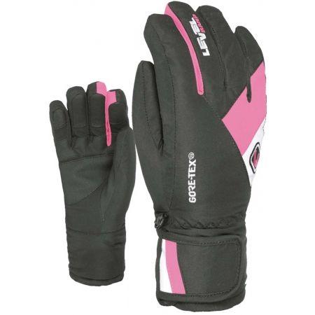 Dětské rukavice - Level FORCE JR GORE-TEX - 2