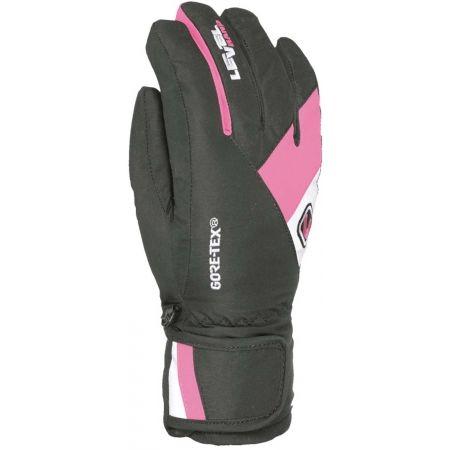 Dětské rukavice - Level FORCE JR GORE-TEX - 1